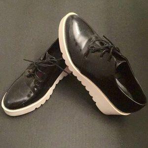 women's platforms shoes